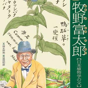 【本の紹介】はじめて読む 科学者の伝記 牧野富太郎【日本植物学の父】