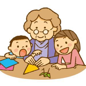 ママとばぁばの子育て観の違いをどう歩み寄るか