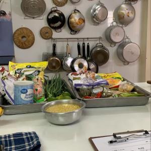 ホーチミン旅行①ベトナム料理教室