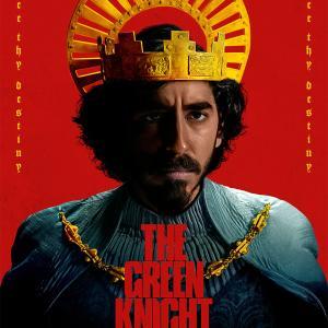 アーサー王伝説『ガウェイン卿と緑の騎士』の映像化、デヴィッド・ロウリー監督による『ザ・グリーン・ナイト(The Green Knight)』。