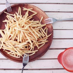 ダイエット【ゆるい糖質制限の具体例!】