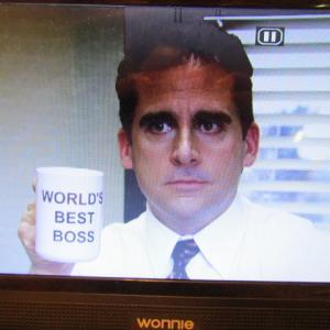 【アメリカのシットコム】The Officeって、おもしろいの?