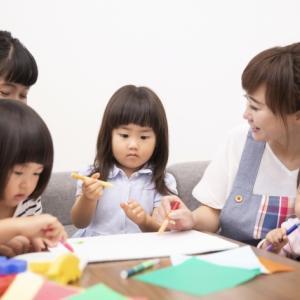 1歳児のモンテッソーリ教育