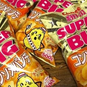 コストコで買える「デッカい!お菓子」をまとめてみた!