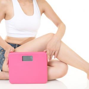 超簡単!体重計に乗るタイミングで痩せ体質になれる‼️