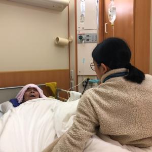 父が入院することになった⑤