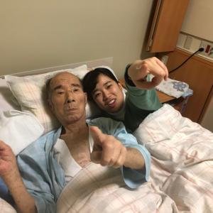 父が入院することになった㊺Part3