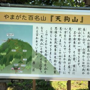 自分で自分をグリーフケア㊽【里山散歩、2つの山へ(シンドイ)】