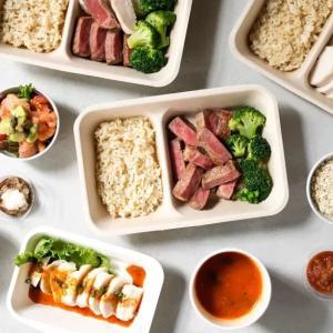 【クロックアップ】話題のダイエットフードのデリバリー専門店「#3日で1キロずつ痩せるためのダイエット食堂 DIET OR DIE」青森初上陸