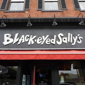 【アメリカ料理】Black Eyed Sally's