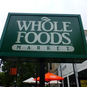 アメリカのスーパー⑭ ~Whole Foods Market~