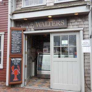 【サンドイッチ】Walter's Deli