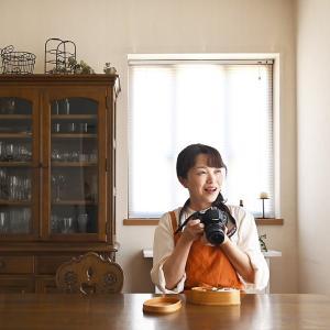 やっと見つけた!「おうち料理撮影が劇的に楽しくなるブラインド」 第3話(最終回!)