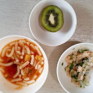 みなんこママの楽チンご飯 17