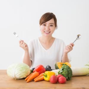 いろいろ試したダイエット【ベジタリアン〜ビーガン〜マクロビ】