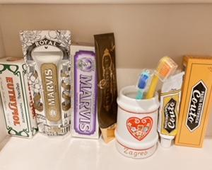 【プチプレゼントにおすすめ】おしゃれ歯磨き粉6選