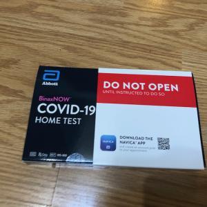 米国入国時に必要なコロナ陰性証明が自分でできる、eMedを試してみた