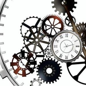 時計が読めない男、半生を語る