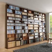 蔵書のこと