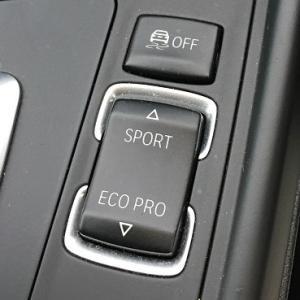 #15 BMW420GC【走行モードについて】