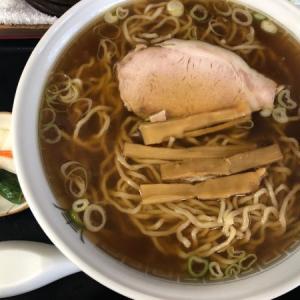 支那そばおぐら 弘前 ぴろぴろの飯ブログ#52 自家製麺 あっさり系