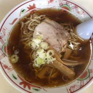 山忠食堂 弘前城南店 ぴろぴろの飯ブログ#68 弘前の大衆食堂