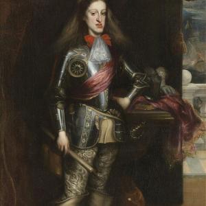 ココリコ田中、スペインのハプスブルク家最後の国王だった