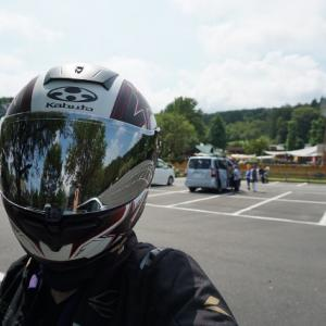 【Kabuto】夏に最適なヘルメット「SHUMA(シューマ)」の空冷性能が気になりすぎる件【OGK】