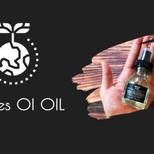 davines OI OIL(ダヴィネスオイオイル)レビュー|濡髪にも乾いた髪にも使えて旅行に便利