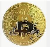 速報、ビットコイン下落終了?