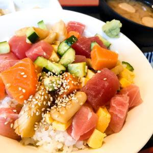 安くておいしい上野ランチ「限定!!びっくり丼」(寄せ家/上野)