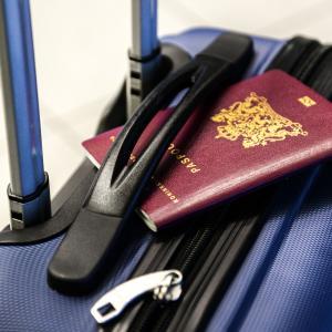 スーツケースは機能性重視 オススメのスーツケース