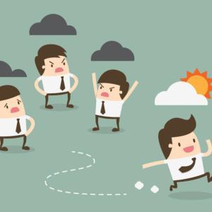 雰囲気が悪い職場の特徴と耐えれない時の対処法