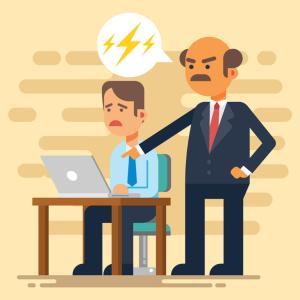 【保存版】信用できない上司の行動と対策【わかりやすく解説】