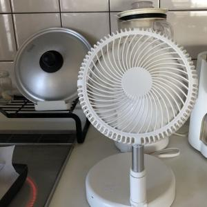 欠点のない扇風機