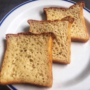 小麦粉まみれだった食生活を見直してみる