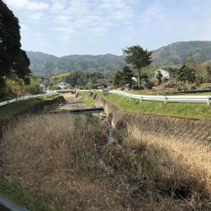 2021年3月19日(金) 叶岳遥拝所・今宿野外活動センター