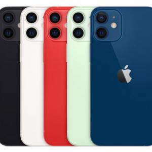 iPhone12mini価格比較(2020年11月版)。SIMフリー版、キャリア版の端末価格・割引は?