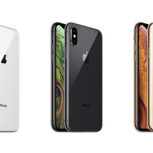 iPhoneXS価格比較(2021年8月版)。現在のキャリア版の端末価格は?