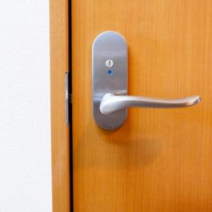 【危険から子供を守る】ドアへの指挟み防止グッズ「はさマンモス」