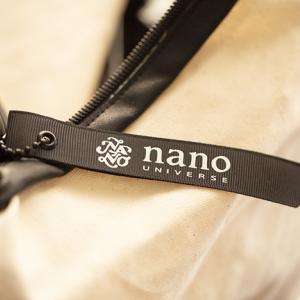 50代も満足☆nano universe(ナノ・ユニバース)福袋 2020 パターン2届きました