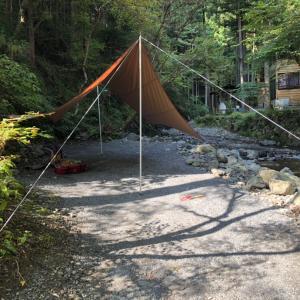 キャンプあるある?