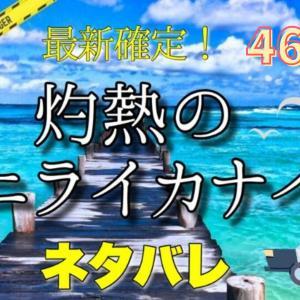 灼熱のニライカナイ46話ネタバレ最新確定!チャコとの感動の再会!