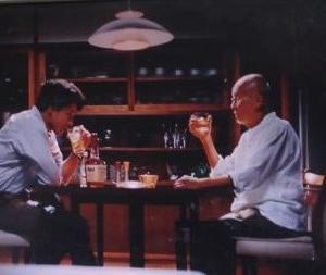 父の日にウイスキーを