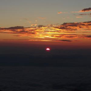 R03.07.31㈯燕岳(2763m)≪複数≫ー長野〔2日目〕