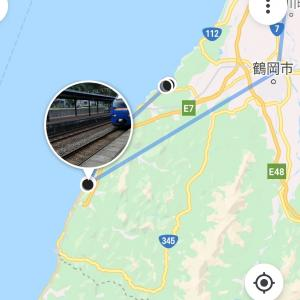山形県あつみ温泉の旅(緊急事態3週間延長)