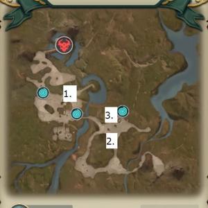 ニノクロ冒険記録の宝箱の場所はどこ?中身や取れないときの対処法をご紹介!