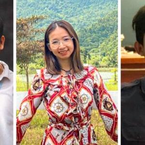 カンボジアの環境活動家3名が「国王侮辱罪」で起訴される、ただし違反内容不明で「口封じ」との見方も