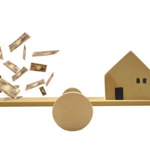 住宅ローンを繰り上げ返済するならどっちを選ぶべき?返済期間短縮型?返済額軽減型?