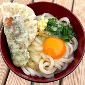 【世界一美味しいうどん】須崎食料品店@香川県三豊市